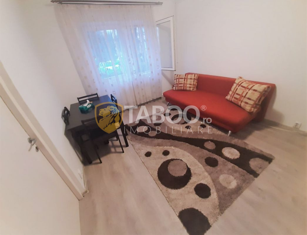 Apartament de inchiriat 2 camere zona Mihai Viteazul in Sibiu 1