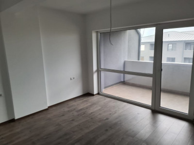 Apartament nou cu 2 camere de vanzare in Sebes zona rezidentiala