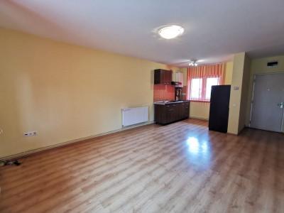 Casa cu 3 camere si curte 275 mp de inchiriat in Sura Mare Sibiu