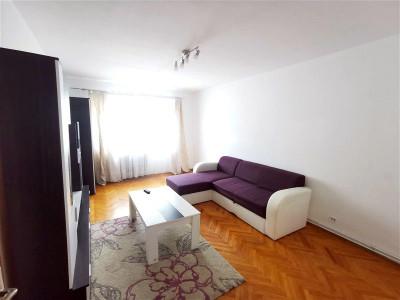 Apartament 2 camere balcon si pivinita de inchiriat zona Dioda Sibiu