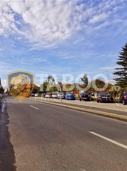 Garsoniera renovata  in 2020 de vanzare zona Lazaret  5