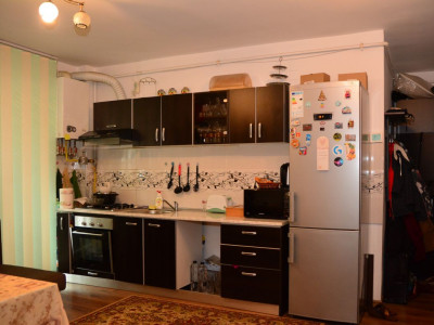 Apartament cu 2 camere zona Doamna Stanca in Selimbar