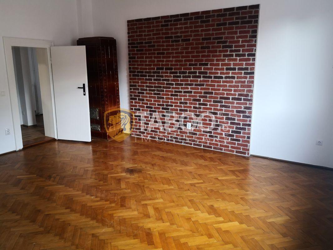 De inchiriat spatiu pentru birouri 80 mp zona B-dul Victoriei in Sibiu 2