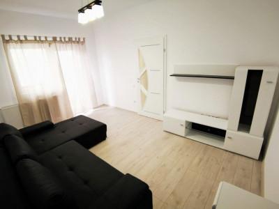 Apartament 2 camere de inchiriat in Sibiu zona cartierul Tineretului