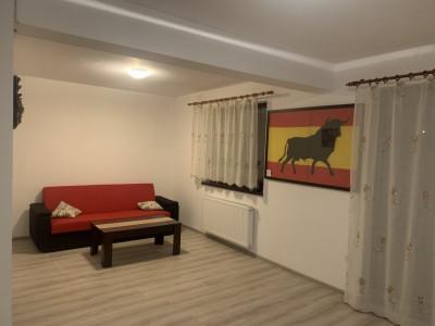 Casa moderna 4 camere si curte de inchiriat in Selimbar