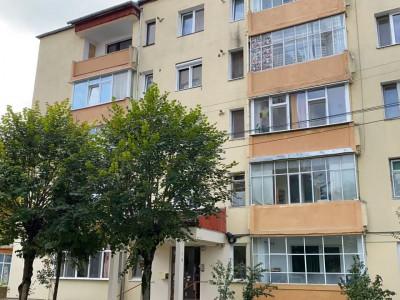 Apartament in Sibiu de vanzare etaj 1 zona Milea - OMV - Mihai Viteazu - Luptei