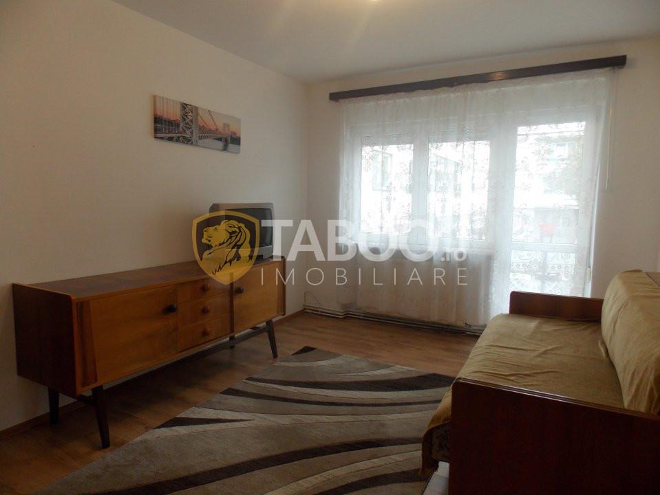 Apartament 2 camere de inchiriat in zona Vasile Milea din Sibiu 1