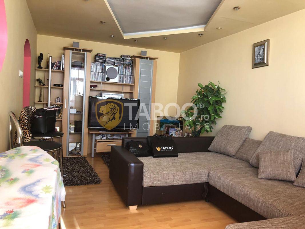 Apartament 51 mp de vanzare in Sibiu zona Rahovei 1