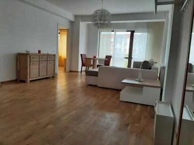 Prima inchiriere! Apartament 3 camere 90 mp utili zona Sub Arini Sibiu