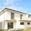 Duplex de vanzare 4 camere si curte de 452 mp in Selimbar thumb 1