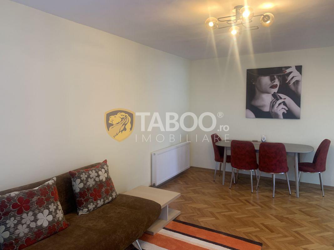 Prima inchiriere! Apartament 2 camere zona Centrala in Sibiu 2