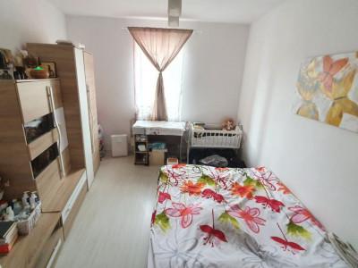 Casa deosebita curte libera de 600 mp teren in Sibiu zona Piata Cluj