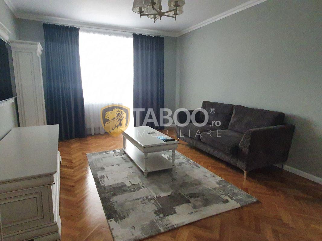 Apartament cu 3 camere decomandate de inchiriat in zona Centrala Sibiu 1