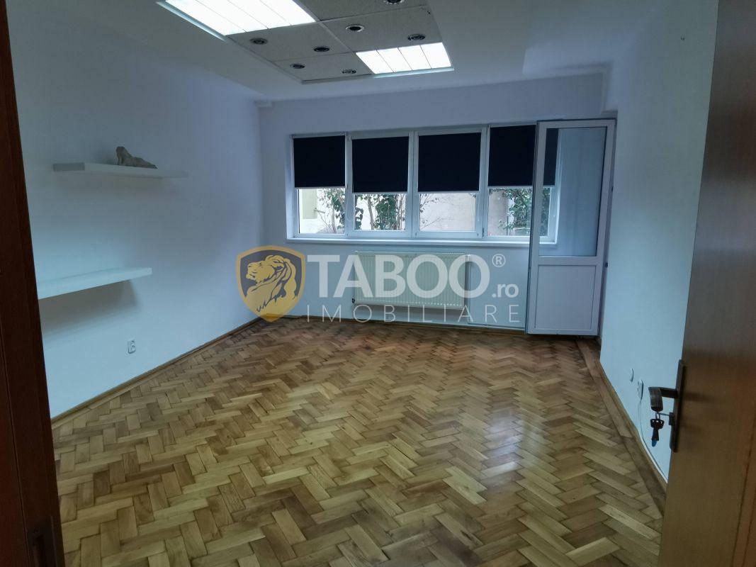 Apartament cu 2 camere zona Mihai Viteazu in Sibiu 1