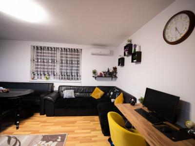Apartament 3 camere cu terasa 110 mp si parcare in Sibiu zona Lazaret