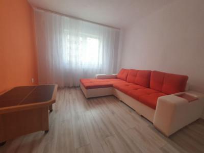 Apartament 2 camere decomandate de inchiriat in zona Calea Cisnadiei
