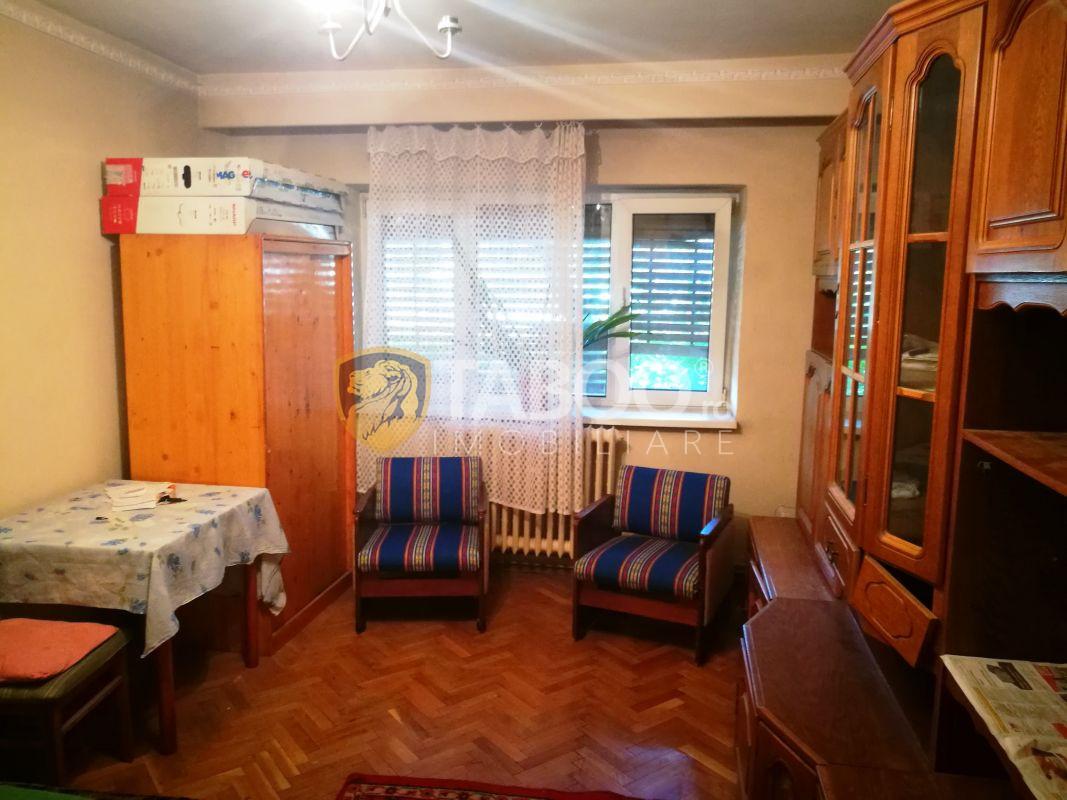 Apartament de inchiriat cu 4 camere si 2 bai in Sibiu zona Garii 2