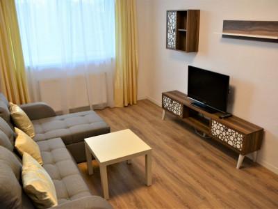 Apartament nou 2 camere de inchiriat zona Turnisor in Sibiu