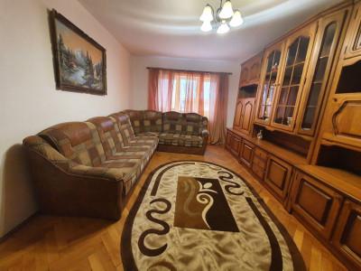 Apartament cu 2 camere decomandate de inchiriat in zona Rahovei Sibiu