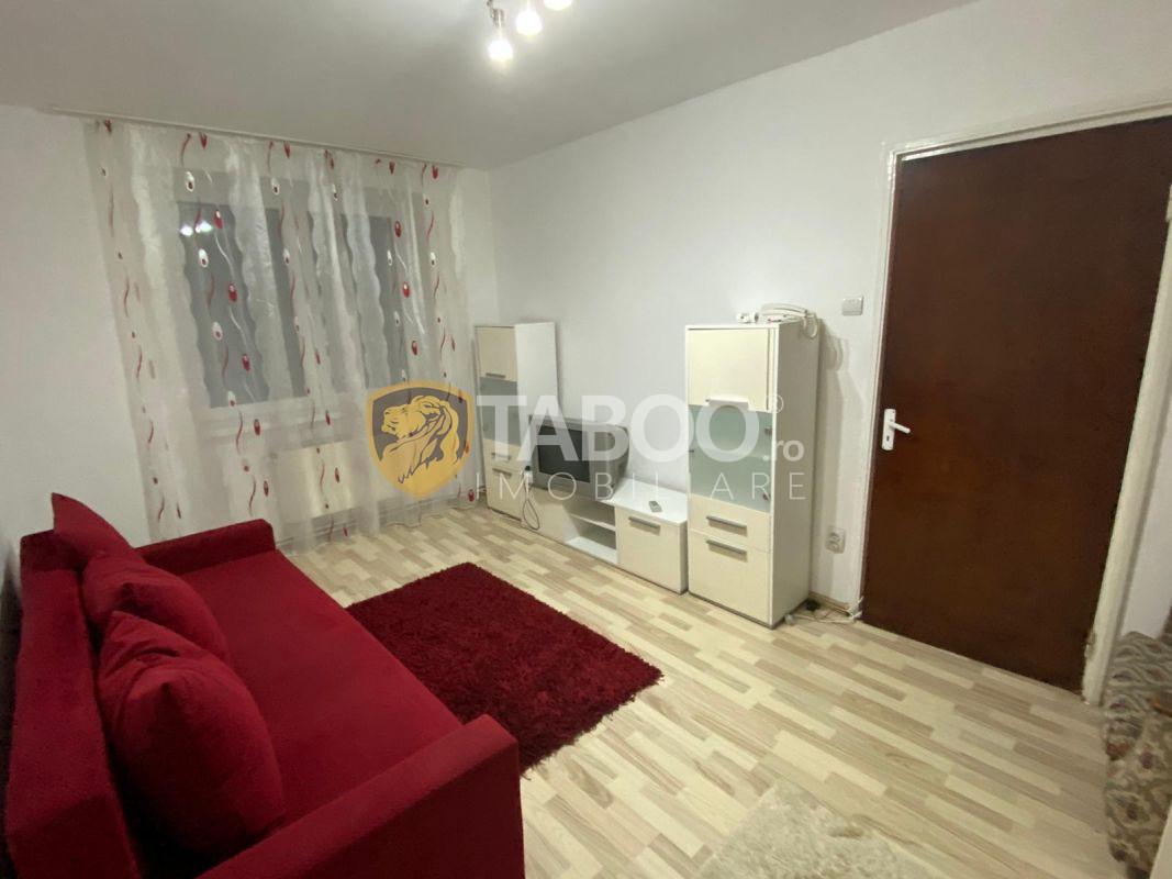 Apartament de inchiriat cu 2 camere in Sibiu zona Mihai Viteazu 1