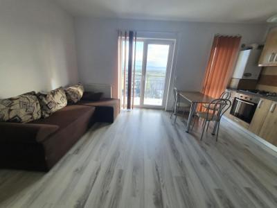 Apartament modern de vanzare in Magnolia Residence Sibiu