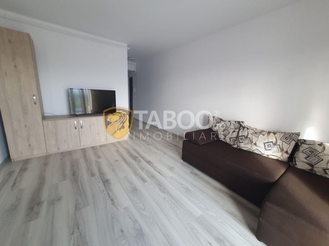 Apartament modern cu 2 camere in Magnolia Residence Sibiu 1