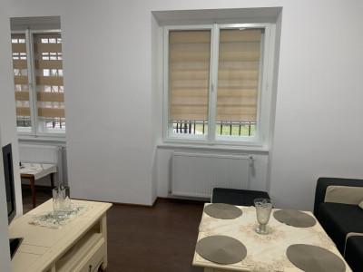 Prima inchiriere! Apartament cu 2 camere zona Centrul Istoric Sibiu