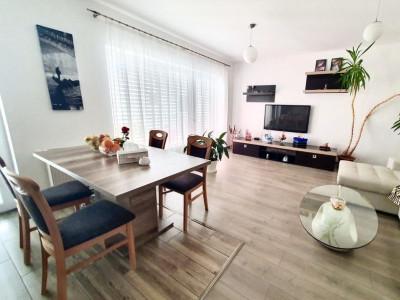 Apartament modern cu 3 camere de vanzare in Cartierul Arhitectilor Sibiu