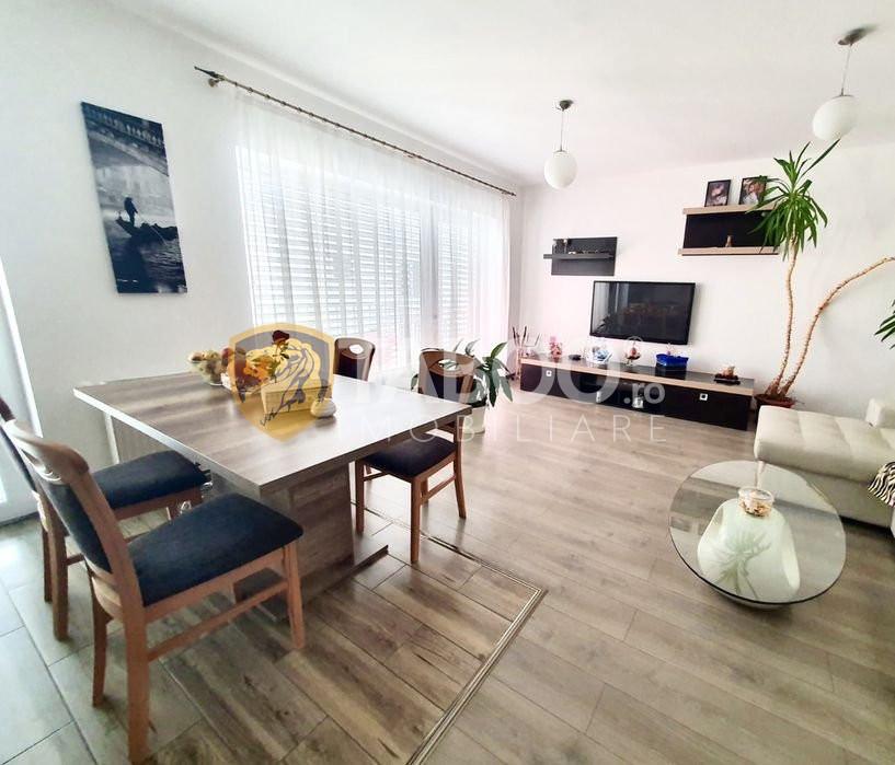 Apartament modern cu 3 camere de vanzare in Cartierul Arhitectilor Sibiu 1
