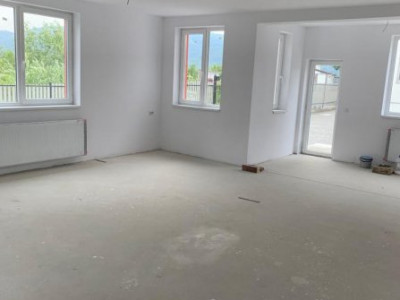 Apartament 3 camere in Cisnadie priveliste superba