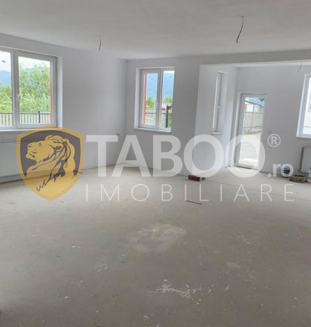 Apartament 3 camere in Cisnadie priveliste superba 1