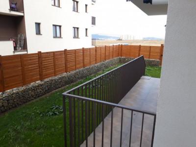 Apartament 5 camere 232 mp de vanzare terasa 120 mp Arhitectilor Sibiu