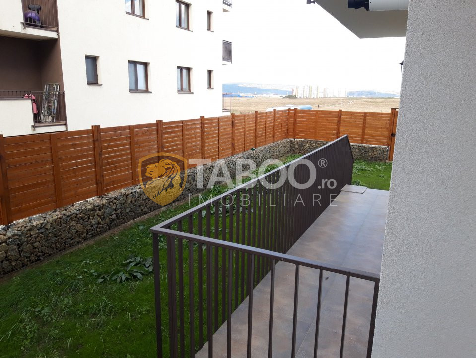 Apartament 5 camere 112 mp utili terasa 120 mp Arhitectilor din Sibiu 15