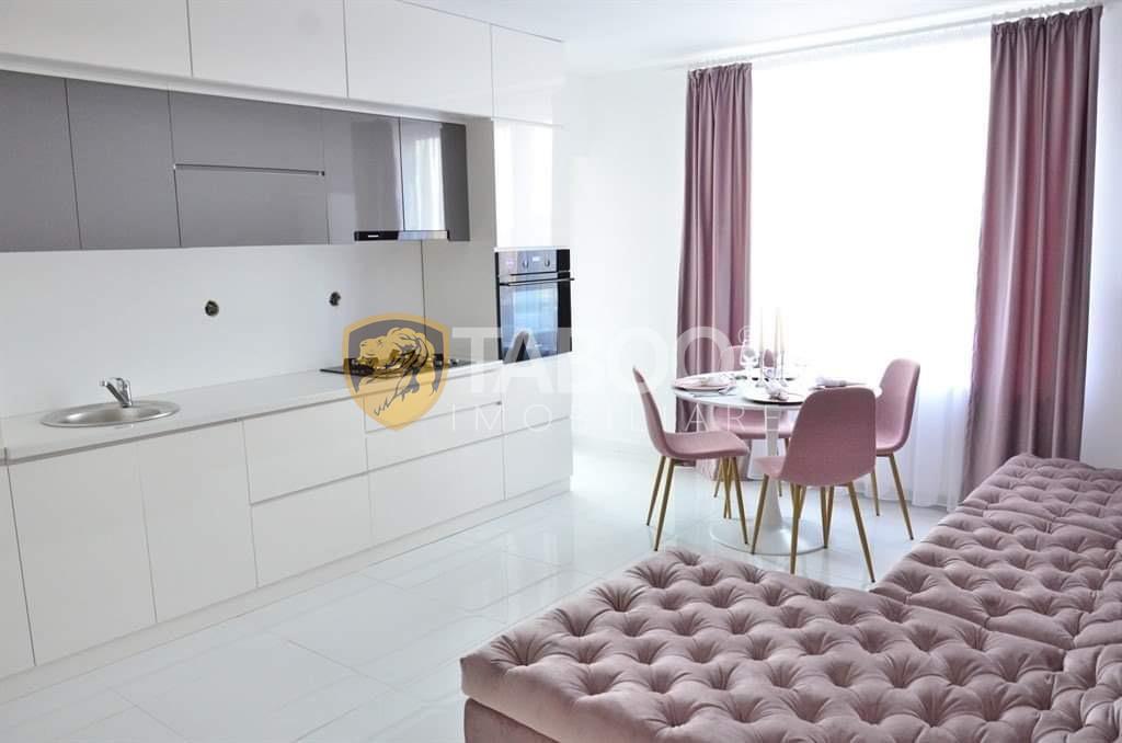Apartament de vanzare 3 camere Doamna Stanca Sibiu 1
