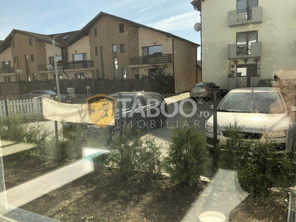 Apartament de vanzare 2 camere si gradina cartierul Arhitectilor Sibiu 1