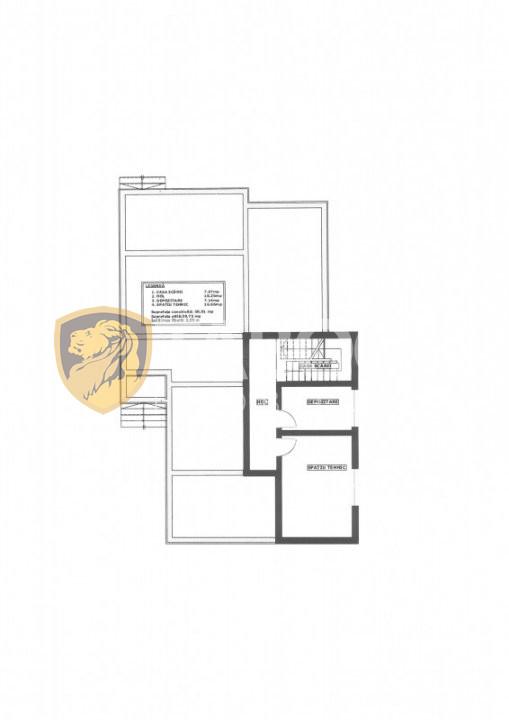 Casa individuala in Sura Mare 135 mp utili 12