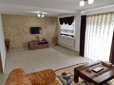 Casa cu 4 camere de inchiriat in Sebes zona rezidentiala