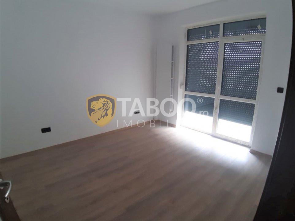 Apartament 2 camere de vanzare in Sibiu zona Turnisor 19