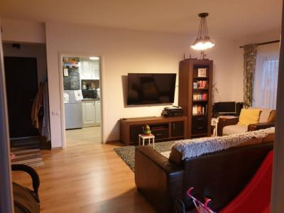 Apartament modern 3 camere cartierul Arhitectilor Sibiu