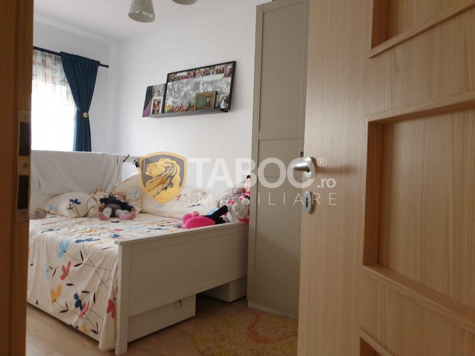 Apartament de vanzare 2 camere in  Sibiu zona cartierul Arhitectilor 1