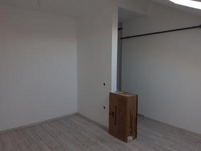 Garsoniera 35 mp utili bloc nou 9 mp loc de vanzare Turnisor Sibiu