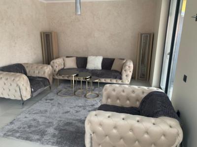 Casa 4 camere cu finisaje superioare de inchiriat in Sibiu zona Turnisor