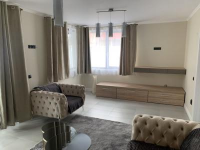 Casa 4 camere cu finisaje superioare de vanzare in Sibiu zona Turnisor