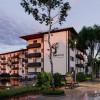 Apartament cu 2 camere si cu gradina 50mp de vanzare in Selimbar thumb 1