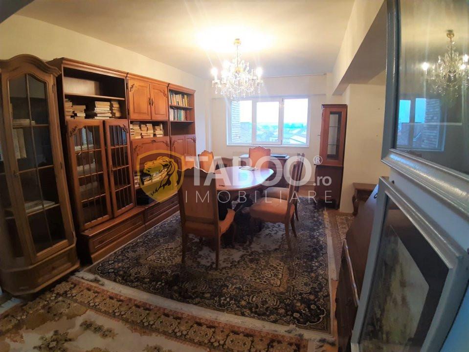 Apartament de vanzare cu 4 camere zona Mihai Viteazu in Sibiu 1