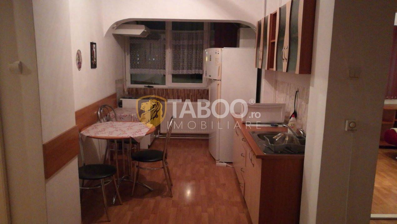 Apartament de inchiriat cu 2 camere Siretului Sibiu 1
