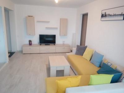 Apartament 2 camere modernn in Sibiu zona Strand