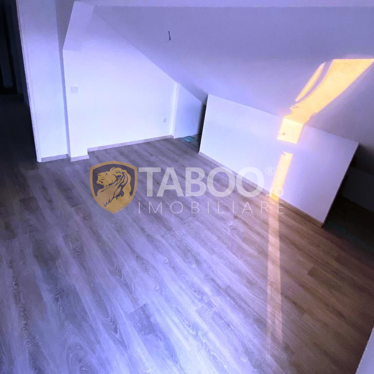 Apartament 2 camere decomandate cu loc de parcare si pivnita in Sibiu 1
