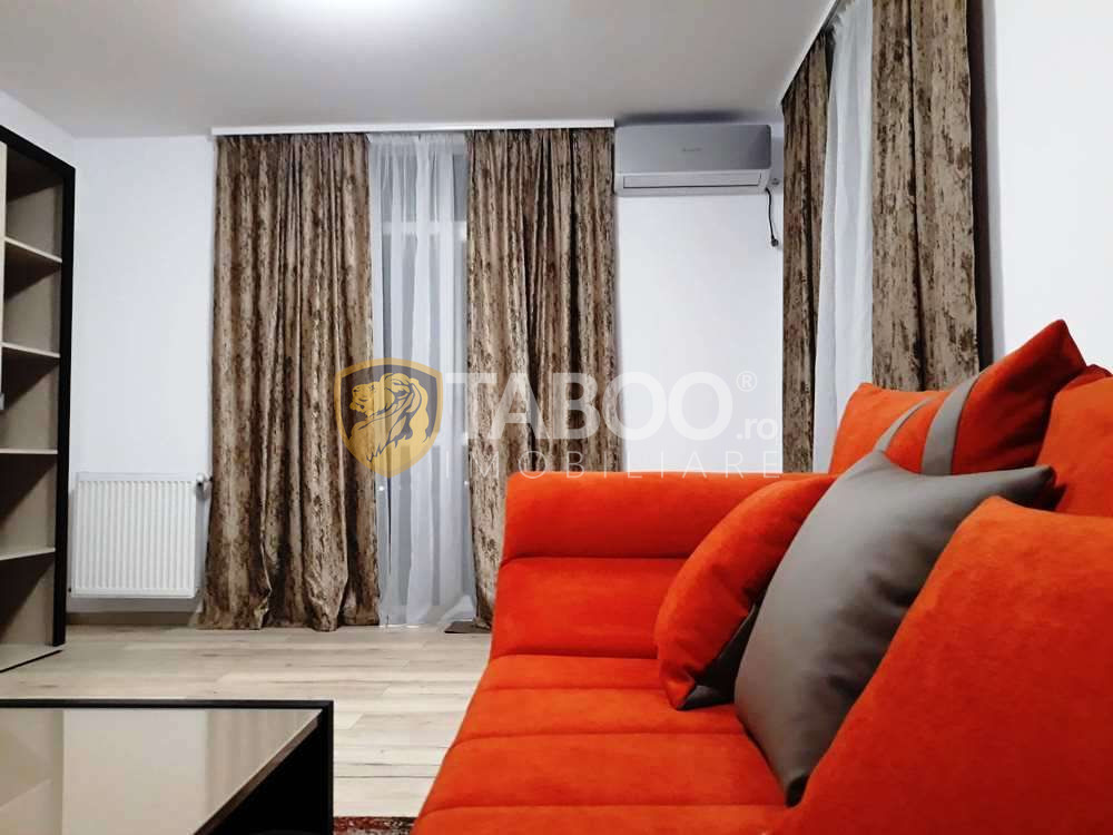 Apartament nou cu 3 camere 2 bai 2 balcoane si parcare de inchiriat 1