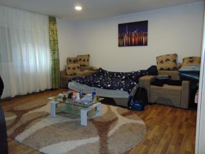 Casa cu 3 camere si 500 mp teren de vanzare zona Lazaret in Sibiu